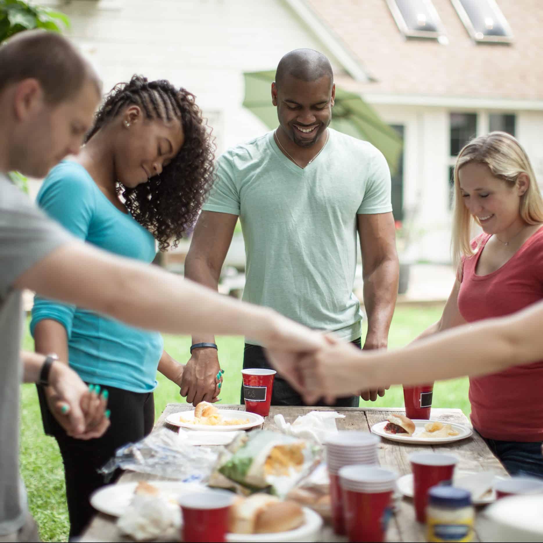 Eglise locale : Vivre en communauté