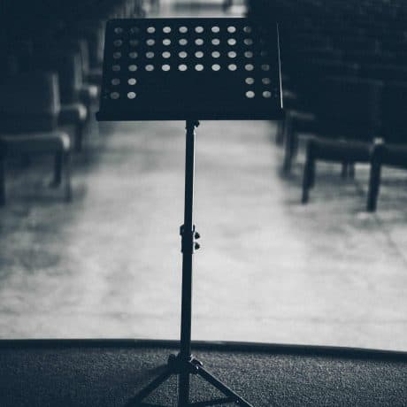 Leadership Pastoral