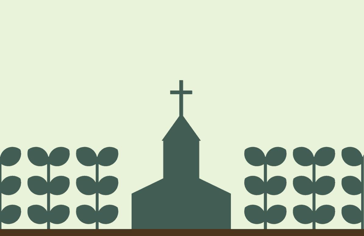 Eglise saine