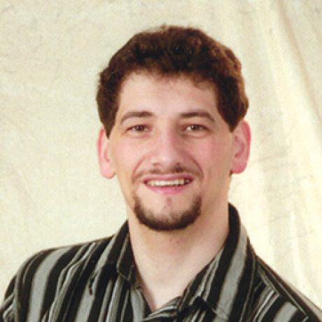 Illustration du profil de Nelson Therrien